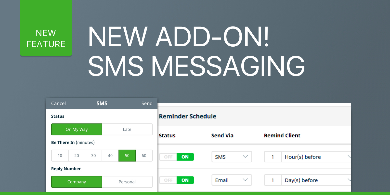 SMS Messaging for Better Client Communication